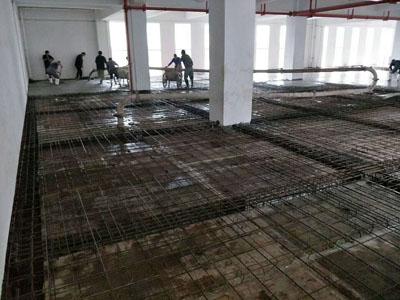 现浇楼板有哪些值得注意的地方固宜建筑工程